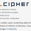 Unity SQLiteUnityKit 暗号化 SQLCipher (SQLite) を Android で利用する(.so コンパイル)