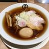 【今週のラーメン3846】 つけめん玉 品達店 (東京・JR品川) 冷やしさらりそば + 味付玉子 〜まさに残暑対策!何の抵抗感もなく・・・さらりと食える淡麗冷やし麺!