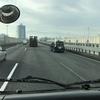 西日本縦断ヒッチハイク2 静岡~愛知で運ちゃんと一夜を共に!?の巻