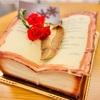 生まれて初めて予約したホテルのクリスマスケーキが可愛すぎて〜2020冬〜