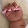 【次女の成長】0歳3ヵ月 手を発見!!ちぎりパンのような手をおいしそうに食べる