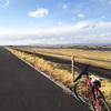 加須サイクリングラリーその2 ~北風に抗う苦難の道、その先には