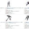 11月発売『HGBF すーぱーふみな』『MG ガンダム(オリジン版)』他、Amazonでも予約スタート!