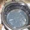 GT125 タンク清掃 その2