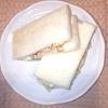 10歳で初めての・・・サンドッチ!! & 学校給食で初めての・・・