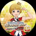 ミリシタ・デレステ・アイドル応援ブログ