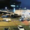 チャイナエアライン(中華航空)を使って台北桃園空港へ@Yangon