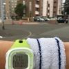 北海道マラソンに向けて発進!