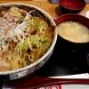 札幌市 豚丼 銀の舞 / 豚丼の本場 帯広まで行かなくても