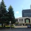 札幌史跡探訪 ― 桑園駅 ―