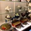 有楽町:「民芸喫茶 甘味おかめ」から近代美術館工芸館「名工の明治」展