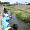 夏休み学童恒例「 夏だ  川へ行こう」