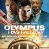 映画『エンド・オブ・ホワイトハウス』OLYMPUS HAS FALLEN 【評価】C