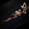 腹筋を鍛えるには高負荷が必要。オススメのトレーニング方法を紹介します