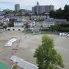 第23回 いきいき緑陽スポーツ広場 準備完了