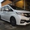 新型ステップワゴン  【徳島でサービスで選ぶならFateの新車】