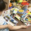 中古の絵本を買うならバーゲン本の方がオススメ!赤ちゃん・幼児向けの安い絵本から人気のものを紹介