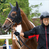 "JRA""6億円馬""ディナシー「セレクトセール最高落札馬は走らない」負の格言代表的存在が繁殖牝馬セールへ"