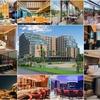 【宿泊記】ハイアットプレイス東京ベイ 2019年7月1日開業した「快適さ」と「コストダウン」を追求した東京湾を望むアーバンリゾートホテル
