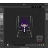 【Unity】MixamoでMagicaVoxelのモデルにアニメーションをつけてみた①