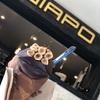 【ニュージーランド】アイスクリーム屋さん『GIAPO』へ♡可愛い!有名!インスタ映え!