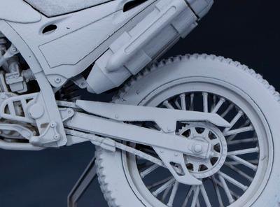 Figure-rise Standard 仮面ライダーシリーズに衝撃の新展開!あのライダーマシンが…!?
