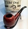 McClelland Old Dog を吸ってみました