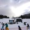 <スキー場>群馬県丸沼高原スキー場に行ってきました。