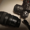 LUMIX S5 + EF50mm F1.8 STMで超軽量50mmを楽しむ