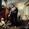 スワミジの言葉 イエスの生涯 新連載 8