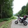 「中年男 北海道バイクツーリング(Day 7)」
