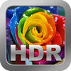 HDR画質の画像で壁紙を『HDR ART』