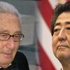 鳩山総理を偽造文書で公約を断念させた件について、キッシンジャー博士の指示でアーミテージ元国務副長官とジョセフ・ナイ教授「真実を日本の国会で証言してもよい」