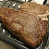 アメリカでステーキを焼く おいしいステーキの買い方焼き方