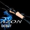 【DAIWA】カーボンモノコック採用のリーズナブル価格ロッド「21ブレイゾン 1ピースモデル」発売!