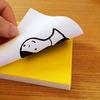 トレーシングペーパー不使用!消しゴムに細かい図案を5秒で転写する方法