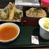 揚げたて天ぷら屋武蔵野 宮崎グルメ