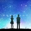 約束の夜空で… 美しい七夕曲 −約束のスターリーナイト【GUMI曲紹介】