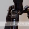 【トラベル三脚】軽量コンパクトなSIRUI A-1005 + Y-10セットレビュー【動画あり】
