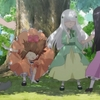 【アニメ版】『乙女ゲームの破滅フラグしかない悪役令嬢に転生してしまった…』第3話「アルビノ少女と仲良くなることがシスコン兄貴を攻略する秘訣」の感想・レビュー