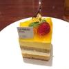 ●ル・ピノー(北堀江、玉造、梅田)の丁寧に作られた美しいケーキはオススメ