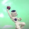 フリーザ様のデスボール!!ジャンプ50周年 ワールドコレクタブルフィギュアvol.4 17フリーザ開封レビュー