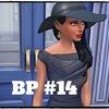 【Sims4 BP】#14 秘密