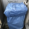 冷蔵庫と洗濯機はプレゼントのはず!もらえる条件と洗濯機カバーの理由。