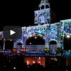 ラグーナテンボス・ラグナシアのプロジェクションマッピング動画・写真、360度「ラルース」・水上で展開される「アグア」、ラグーナ蒲郡2014