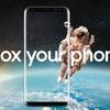 Galaxy S8/S8+を、Samsungが発表。物理ホームボタンは廃止。5.8インチと6.2インチ