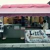 【岡山グルメ】人口1万人くらいの矢掛町にあるLittleというお店で1日に900個売れたことがあるチーズタルトがとっても濃厚だった件。