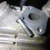 4号機J インレットパイプ固定ボルト