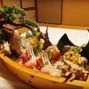 東伊豆・稲取のおすすめ旅館【食べるお宿 浜の湯】お料理編