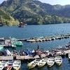 苦難のJB生野銀山湖シリーズ第1戦~挽回の青野ダム